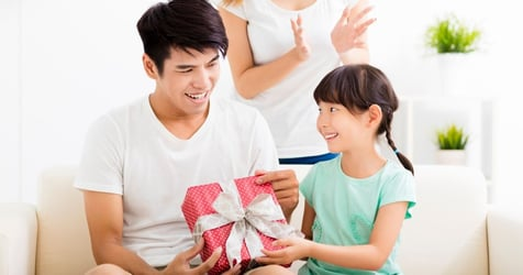 Father's Day In Singapore 2021: Thoughtful Gift Ideas For Every Type Of Dad (And Every Budget)