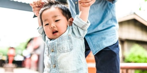15-Month-Old Toddler Not Walking: Is It A Cause For Concern?