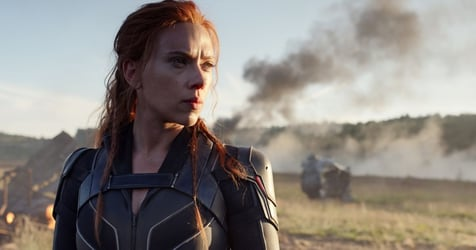 Marvel Studios' Black Widow To Stream On Disney+ With Premier Access From 9 July