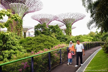 Here's How You Can Maximise Your SingapoRediscovers Vouchers For A Fun Family Day Out – Without The Hassle Of Planning!