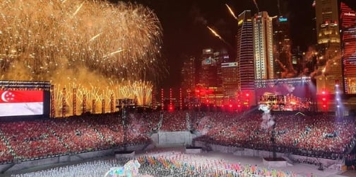NDP 2021: What To Expect This Year In Singapore