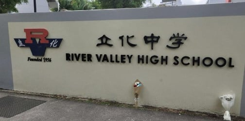 River Valley High School Murder: What Happened On The Day Of The Tragedy