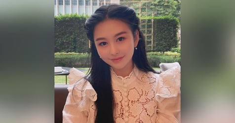 School Was Tough For Chingmy Yau's Daughter Sham Yuet Because Of Nasty Schoolmates