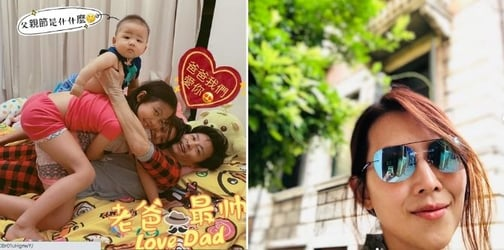 Ada Choi Wants Husband Max Zhang To Remarry – For A Very Specific Reason