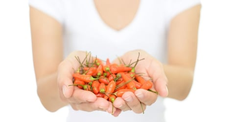 Can Eating Hot Chilli Peppers Actually HurtYou?