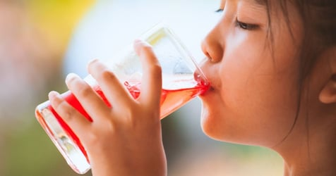 COVID-19: Kids Are Using Soft Drinks To Fake Positive Tests – I've Worked Out The Science And How To Spot It