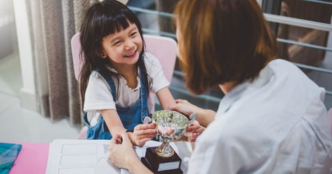 Want Your Child To Get The Edusave Award? Here's What You Should Know