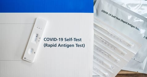 DIY Covid-19 Swab Test 101: Is It Safe For Kids? How Can I Get It Delivered To My Doorstep?