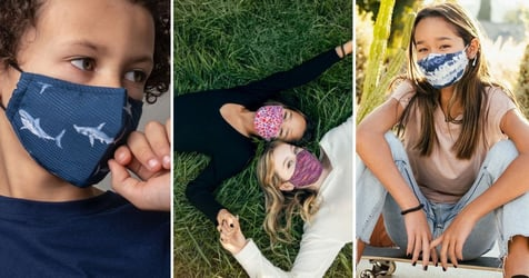 Match Your Mask To Your Mood With Day-Long Wearing Comfort Thanks To Enro