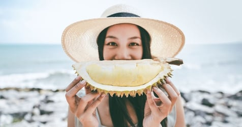 Durian Safety 101: How To Avoid Bringing Home Artificially Ripened Versions Of The King Of Fruits