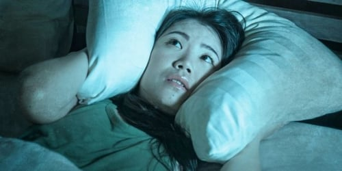 Why Do I Have Nightmares Every Time I Sleep With Hands On My Chest?