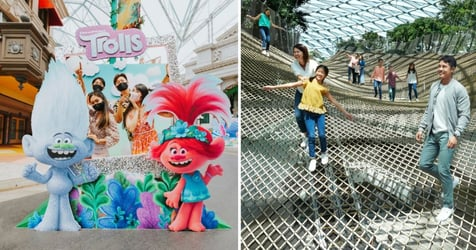 5 Fun Outdoor Activities To Enjoy With The Kids During The Weekends