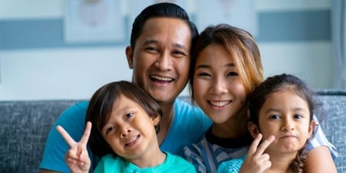 5 Activities Kids Can Try At Home This Racial Harmony Day