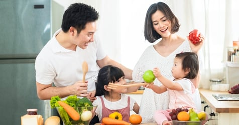 How To Boost Kids' Immunity In Times Of COVID