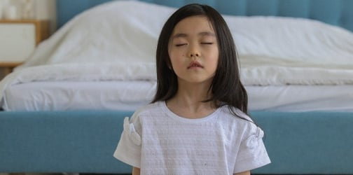7 Breathing Exercises For Children That Can Help Them De-Stress And Feel Relaxed