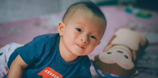 What Is Global Developmental Delay And How It Affects Your Child's Growth
