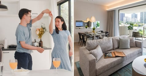 Staycation Deals For Upcoming School Holidays: Try The Frasers Hospitality Upgrades