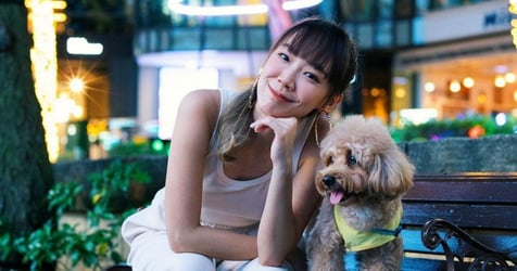 'I Took It Out On Myself': Actress Julie Tan Shares Her Mental Health Journey As A Young Star