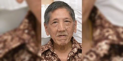 Woman's 78-Year-Old Father-In-Law Goes Missing From Singpost Taxi Stand, Family Appeals For Help
