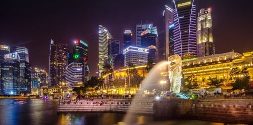 50 Reasons Why Singapore Is The Best Country In The World