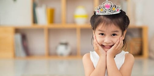 Disney Princess Stories Are Not Toxic For Young Children, Says New Study
