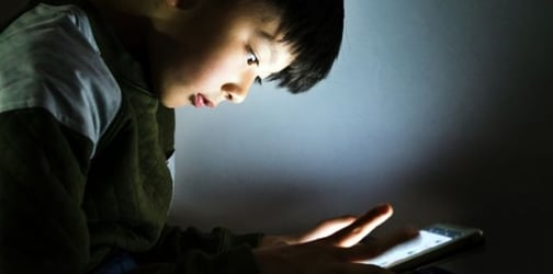 5 Ways To Explain Internet Safety To A Child
