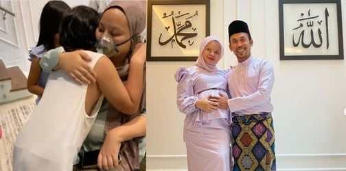 Singer Siti Sarah Dies Of COVID, Three Days After Her Emergency C-Section