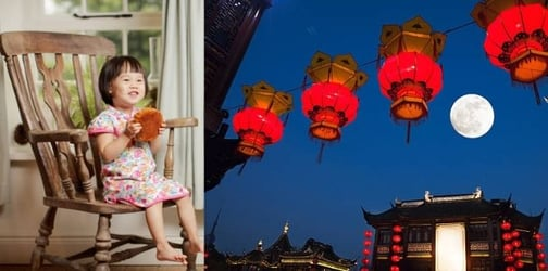 Mid-Autumn Festival 2021: 5 Ways To Celebrate The Mooncake Festival With Kids