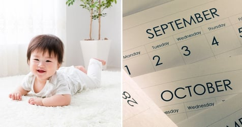 All About Babies Born In 7th Sept – 7th Oct 2021