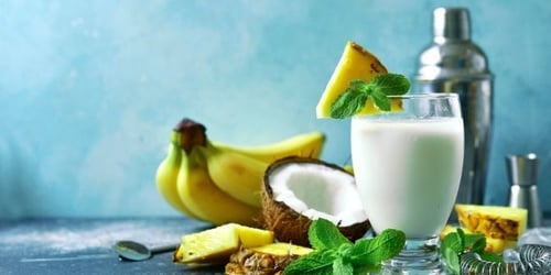 3 Healthy Recipes To Replace Calorie-High Coconut Shakes