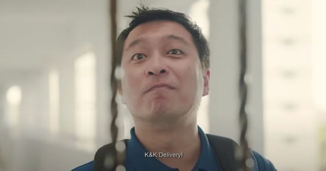 'Very Mean' People Inspired Temasek Poly Film Student To Write And Direct Award-Winning Story About Deliveryman Dad