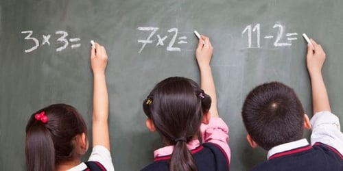 10 Addition And Subtraction Tricks You Must Teach Your Kids