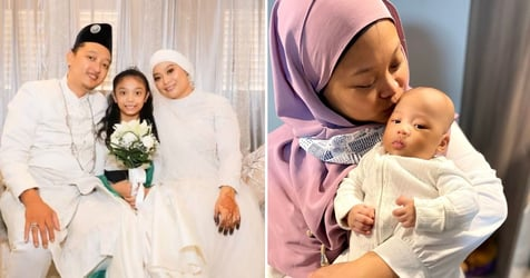 How I Went From A Single Mum To A Married Mum After 11 Years