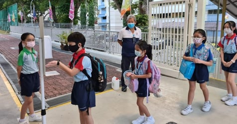 Schools To No Longer Put Whole Levels On Home-Based Learning When A Covid Case Is Detected: MOE