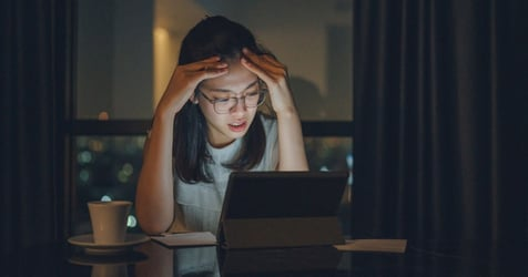 We're All Exhausted But Are You Experiencing Burnout? Here's What To Look OutFor