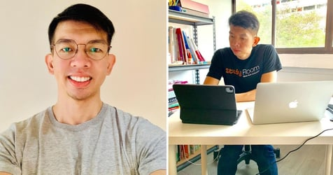 """""""Learning Can Be Made Fun For Children,"""" Says Singapore's Most Popular Tutor"""