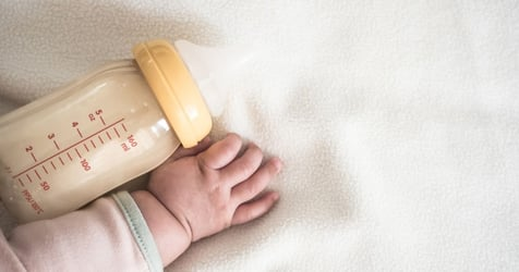 5 Reasons Your Baby Should Get MFGM, The Essential Nutrient In Breast Milk