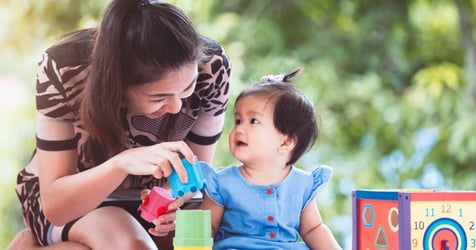 MFGM For Your Baby's Intellectual And Physical Development