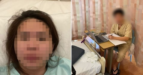 Yearning For A 'Normal' Life: A 32-Year-Old Recovered Covid-19 Patient's Story