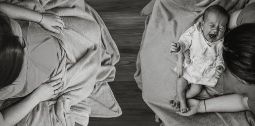 Role Of A Doula: Chantel Kismet Shares Insight Into Why You Need One During Pregnancy