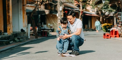 Want Your Child To Grow Up Successful? Avoid Saying These 5 Things