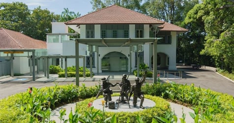 Revamped Reflections At Bukit Chandu Reopens With An Enhanced Retelling Of The Battle Of Pasir Panjang And The Malay Regiment