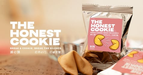 """SOS Encourages Honest Conversations Across All Generations With """"The Honest Cookie"""""""