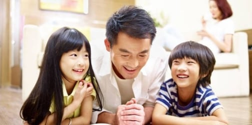 This Parenting Method Is All Rage Among Kiasu Parents. Have You Tried It Yet?