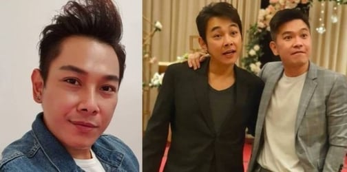 After 28 Years, Ryan Lian Reunited With Brother Given Away At Birth, All Because Of A Show