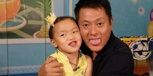 Marco Ngai's Daughter Saved Him By Stopping Him From Ending His Life