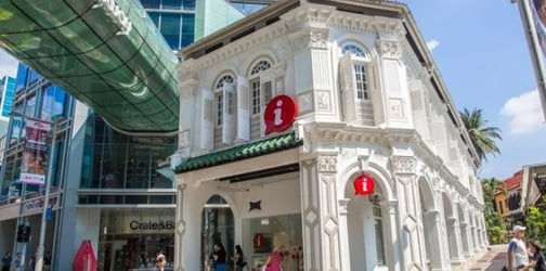5 Ways To Be The Perfect Tourist In Singapore This World Tourism Day