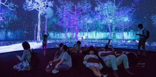 5 Kid-Friendly Art Exhibitions In Singapore To Fire Up Your Child's Creativity