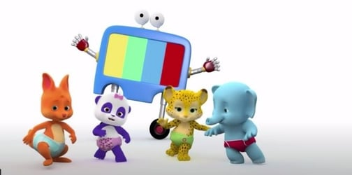 15 Best Educational TV Shows And Cartoons For Kids To Watch