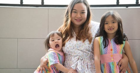 Local Mum Starts Successful Business To Make Sustainable Kids Clothing More Accessible